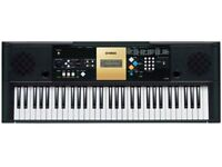 Yamaha YPT220 Electronic Home Keyboard