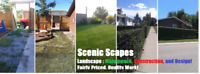 Fairly Priced, Quality Landscaping