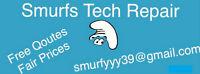 Smurf's Tech Repair