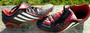 Soccer shoes - Adidas mens size 12