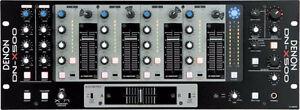 Mixer DENON DN-X500
