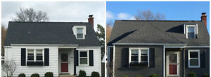 Roofing 902 412 0439 (repairs, new installs, gutters, siding )