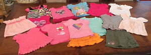 15 Tops and Skirts for 18-24 month girl Great Condition!