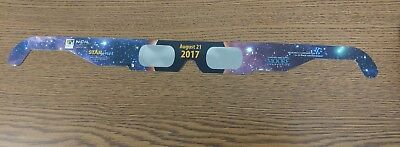 1 New Solar Eclipse Glasses   Iso 12312 2 Certified Miami Dade