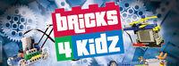 Bricks 4 Kidz Part Time Staff