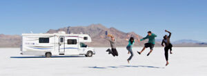 )'( ISO RV/Motorhome to rent for Burningman 2019
