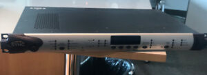 Avid/Digidesign Sync I/O - Pro Tools HD Word Clock