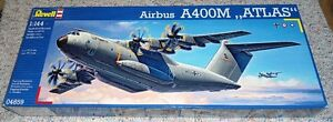 Revell Germany 1/144 Airbus A400M Atlas