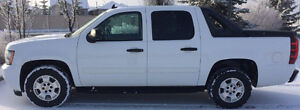 2011 Chevrolet Avalanche LS - Must Sell!! Best Offer Takes It!!