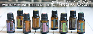 doTERRA Essential oils classes and business opportunity