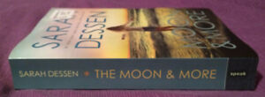 For Sale: The Moon and More by Sarah Dessen Windsor Region Ontario image 3