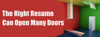 RESUME WRITING CONSULTANTS FOR HIRE PLEASE CONTACT