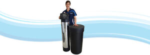 Water Softener, Reverse Osmosis & Water Cooler with installation