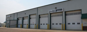 5,000 -10,000SF for $5 Gross rate.
