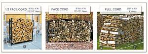 Hardwood-Firewood