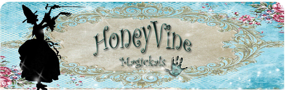 HoneyVine Magickals
