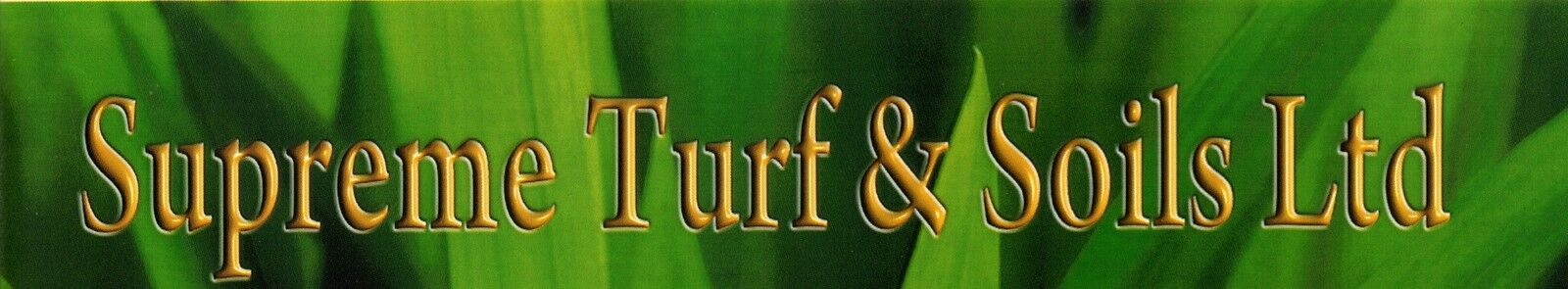 Supreme Turf & Soils Ltd.