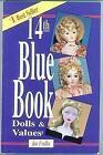 Blue Book Dolls