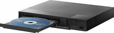 Sony BDP-S1700 Streaming Blu-ray Player