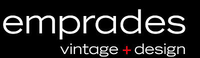 Emprades vintage and design