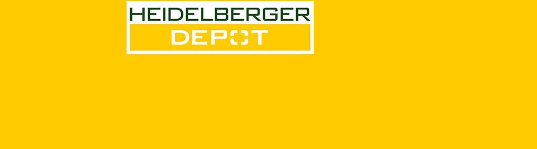 Heidelberger Depot Auf Ebay