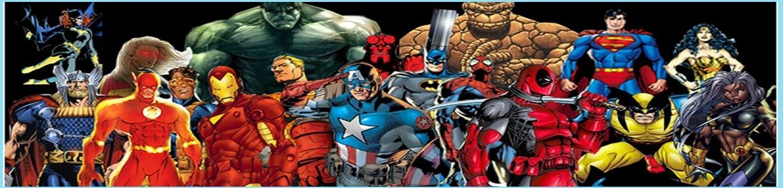 KO ACE Comics & collectables
