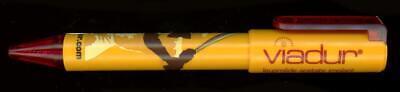 VIADUR Pharmaceutical Drug Rep Pen