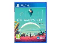 No Man's Sky - PS4