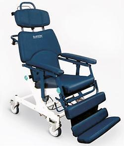 Clearance of medical/care/nursing lifts, chairs, equipment, etc