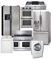Free appliance pick up