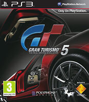 Gran Turismo 5 , God of War 3 - PS3