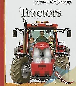 Tractors von Jean-Marie Valat (2015, Taschenbuch)