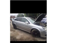 VAUXHALL VECTRA 1.9 CDTI STAR SILVER III 2006-2011 DOORS/BOOT & GLASS SPARES PARTS