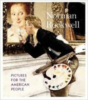 Norman Rockwell Pictures for the American People – 30$