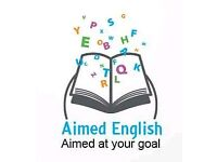 Private ESL (English as a Second Language) Tutor - one to one, online, group, IELTS