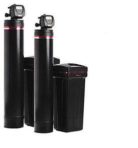 Équipement en système d'eau. osmose, adoucisseur, filtration, Uv