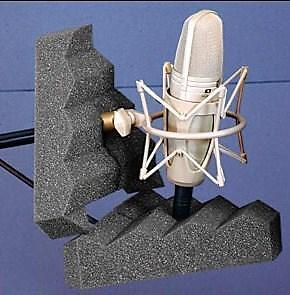 Auralex Tri-Xpanders  Studio Microphone Isolators (set of 2 NEW)