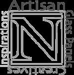 Artisan Creatives (Glass Panels)