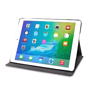 Apple iPad Mini 16 gb with smart flip cover