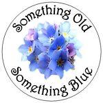 Something Old Something Blue