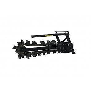 Trenching attachment hire DINGO & KANGA Padstow Bankstown Area Preview