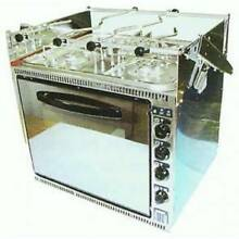 Smev gas stove and oven, for boat or caravan Spencer Park Albany Area Preview