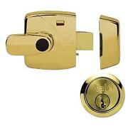40mm Night Latch