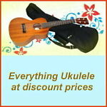 Ukulele World