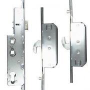 Upvc Door Mechanism