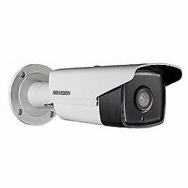 Hikvision Turbo HD TVI Bullet Camera Varifocal (DS-2CE16D1T-IT5)