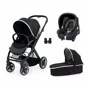 Oyster 2 Exclusive 2in1 Travel System