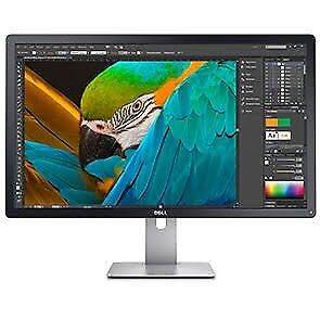 "Dell - UP3216Q - 4K 32"" Professional Monitor- Brand New"