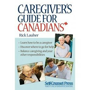Caregiver's Guide for Canadians - NEW