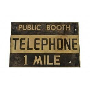 I buy SIGNS....Signs of all kinds!  Top $$$ paid antique vintage Kitchener / Waterloo Kitchener Area image 4